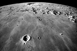 Năm 2019, phủ sóng mạng 4G trên...mặt trăng