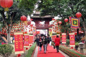 Ngày thơ Việt Nam 2018 có còn cảnh 'chợ' thơ?