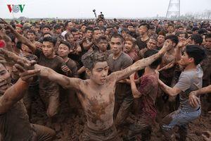 Bộ Văn hóa yêu cầu Phú Thọ báo cáo việc tổ chức lễ hội Phết Hiền Quan