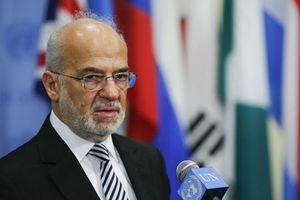 Baghdad sẽ không cho phép Mỹ xây căn cứ quân sự trên đất Iraq