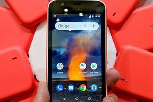 Những chiếc điện thoại Android Go đang mở ra những kỳ vọng lớn