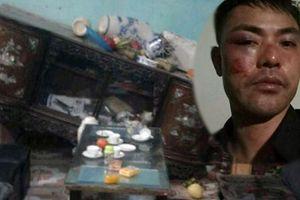 Triệu tập 3 đối tượng côn đồ xông vào nhà dân đánh người ở Hà Nội