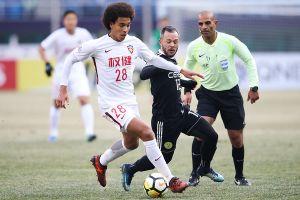 10 ngôi sao ngoại đáng chú ý của giải Super League Trung Quốc