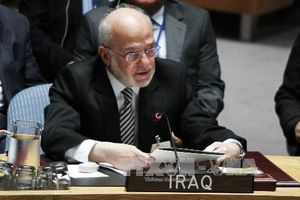 Iraq không cho phép Mỹ xây căn cứ quân sự trên lãnh thổ