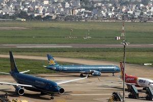 Các hãng hàng không nói gì khi mở rộng sân bay Tân Sơn Nhất