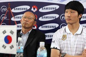 BẢN TIN thể thao: HLV Park Hang-seo dẫn dắt U23 Hàn Quốc năm 2019?