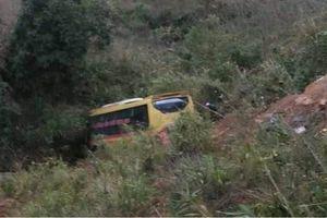 Xe khách lao xuống vực tại Kon Tum: Phương tiện kinh doanh trái phép