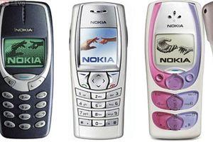 Nokia, thương hiệu 150 tuổi, từ thống trị đến 'sụp đổ' ra sao?