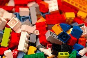 Nhựa sinh học từ mía giúp đồ chơi trẻ em an toàn và 'xanh' hơn
