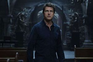 Tom Cruise nhận giải Diễn viên tệ nhất