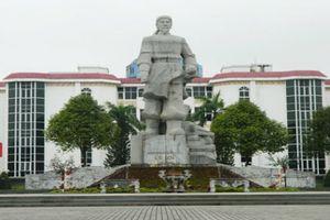 Thác Chó Ngáp và câu chuyện quên mình cứu chủ soái Lê Lợi