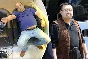 Chuyện chưa kể về vụ ám sát Kim Chol bằng chất kịch độc VX