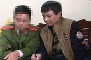 Truy bắt đối tượng buôn ma túy nguy hiểm 2 lần ném lựu đạn về phía lực lượng công an