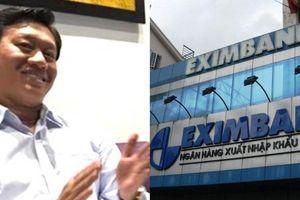 Vụ 'bốc hơi' 245 tỷ ở Eximbank: Sẽ tạm đình chỉ vụ án nếu chưa bắt được bị can?