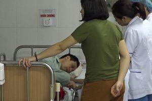 Hé lộ nguyên nhân nữ bác sĩ bị chồng sát hại bằng búa đinh tại nhà riêng