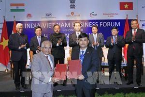Agribank ký kết biên bản ghi nhớ hợp tác với tập đoàn Tata của Ấn Độ