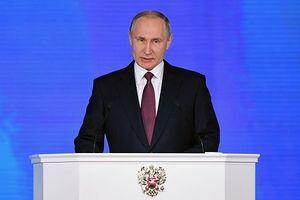 Tuyên bố đanh thép của ông Putin, 'địa ngục trần gian' Syria vẫn hứng mưa bom, bão đạn