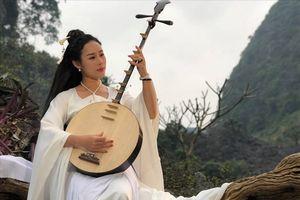 Ca sĩ Hoa Trần: 'Tôi từng có một khoảng lặng dài...'