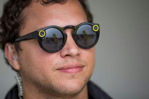 Snap sẽ phát triển kính thông minh Spectacles mới