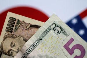 Yen Nhật tăng mạnh giữa lúc thế giới lo chiến tranh thương mại