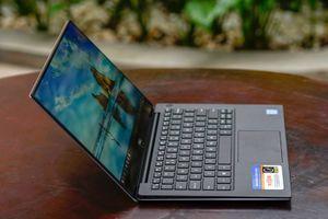 Dell ra mắt mẫu laptop XPS 13 phiên bản 2018, giá từ 44,9 triệu đồng