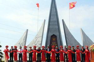 Phú Yên đón nhận bằng Di tích lịch sử quốc gia địa điểm diễn ra cuộc Tổng tiến công và nổi dậy Xuân Mậu Thân 1968
