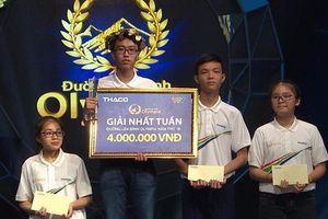 Nam sinh tự nhận là 'trai thẳng' giành vòng nguyệt quế với 325 điểm