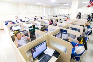 4,2 nghìn thí sinh thi tiếng Anh qua Toán và khoa học