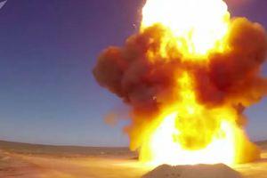Tên lửa gắn động cơ hạt nhân của Nga gây chấn động