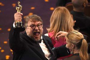 'The Shape of Water' giành giải Oscar cho Phim hay nhất