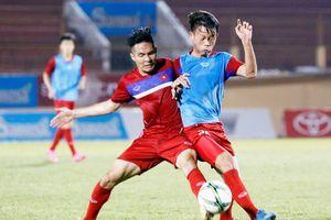 Đời thường ngôi sao U.23 Việt Nam: Khát vọng lặng lẽ của chàng trai Quảng Trị