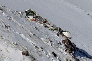 Vụ máy bay rơi, 66 người thiệt mạng: Đã tìm thấy hộp đen