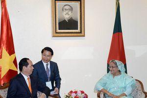 Việt Nam - Bangladesh: Khuyến khích doanh nghiệp tìm cơ hội