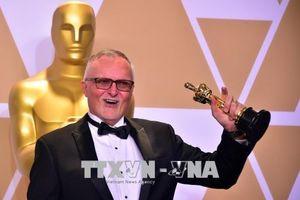 Oscar 2018: Dunkirk có tượng Vàng thứ 3