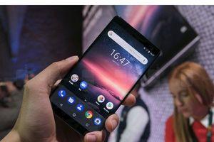 HMD dự kiến tung thêm 2 phiên bản cao cấp gồm Nokia 9 và Nokia 8 Pro
