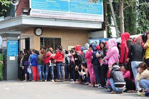 Thủ tướng yêu cầu Đồng Nai báo cáo vụ doanh nghiệp nợ lương công nhân