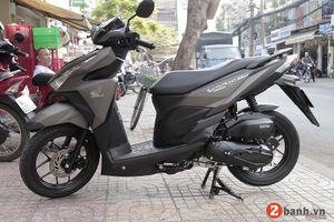 Giá xe Honda Vario 150 mới nhất tháng 3/2018 tại đại lý Việt Nam