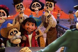 Coco thu về hơn 700 triệu USD giành thắng lợi tại Oscar 2018