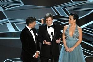 2 diễn viên gốc Việt có mặt tại lễ trao giải Oscar 2018