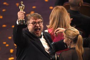 Không trao nhầm giải, 'The Shape of Water' đã thật sự chiến thắng tại Oscar 2018