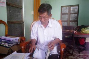 Thừa Thiên – Huế: Tiền lệ phí đổi GPLX của hàng trăm người dân đang ở đâu?