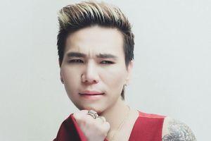 Ca sĩ Châu Việt Cường là ai?