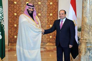 Ả Rập Saudi sẽ xây dựng siêu thành phố 10 tỷ USD tại Ai Cập