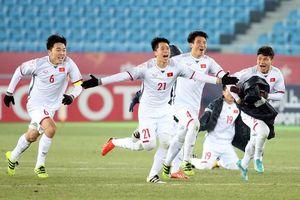 Cầu thủ U23 Việt Nam nào nhận thưởng 'khủng' nhất?