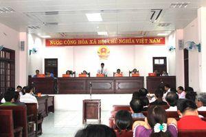 Hậu Giang:Hoãn xét xử vụ án xảy ra tại Công ty CP Lương thực Hậu Giang