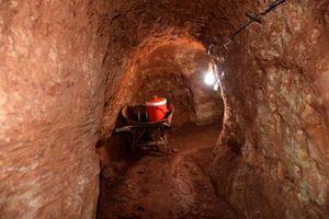 Kon Tum: Phạt 510 triệu đồng nhóm khai thác vàng trái phép
