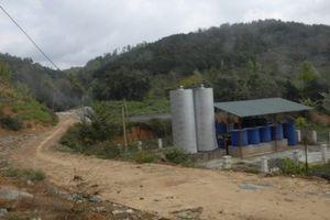 Cao Bằng khó khăn trong xử lý các cơ sở gây ô nhiễm môi trường nghiêm trọng