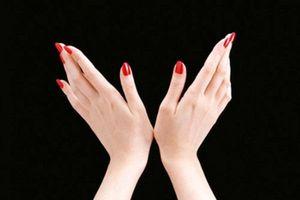 Phụ nữ có tướng bàn tay trái thế này nhất định GIÀU SANG, tự mình sắm sanh 3 LẦU 4 BÁNH