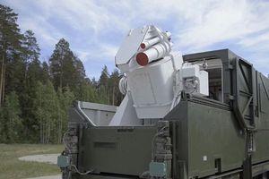 Vũ khí la-de sẽ là 'lá chắn tên lửa' mới của Nga?