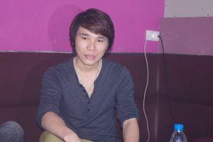 Ca sĩ Châu Việt Cường vừa bị tạm giữ từng vướng nhiều scandal đời tư
